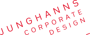 Logo Junghanns Corporate Design